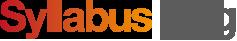 Syllabus blog