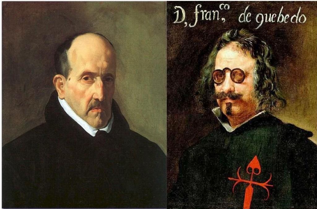 Góngora y Quevedo, enemigos más allá de las letras.