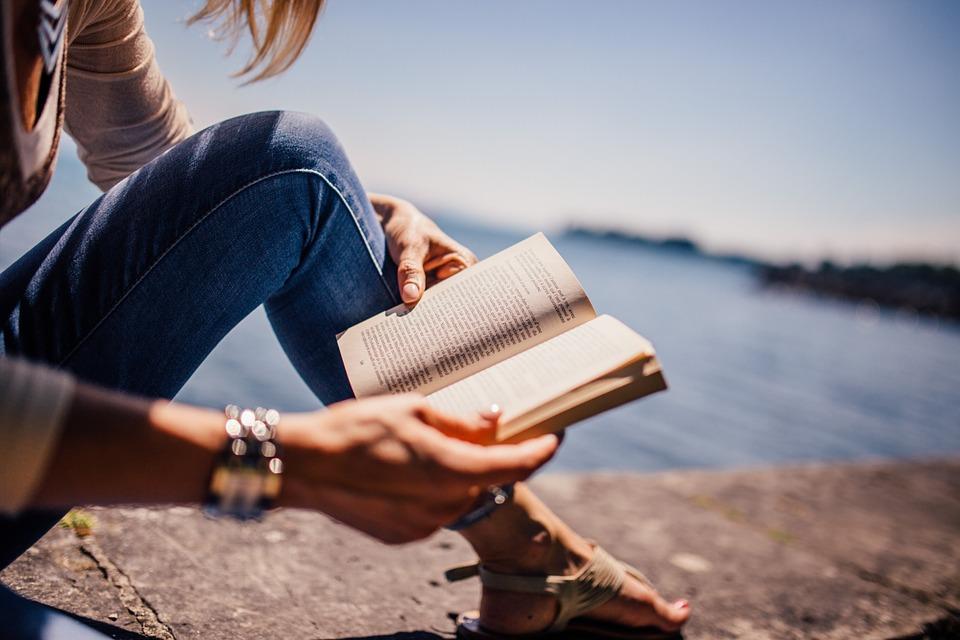 ¿Estás a salvo al abrir un libro?