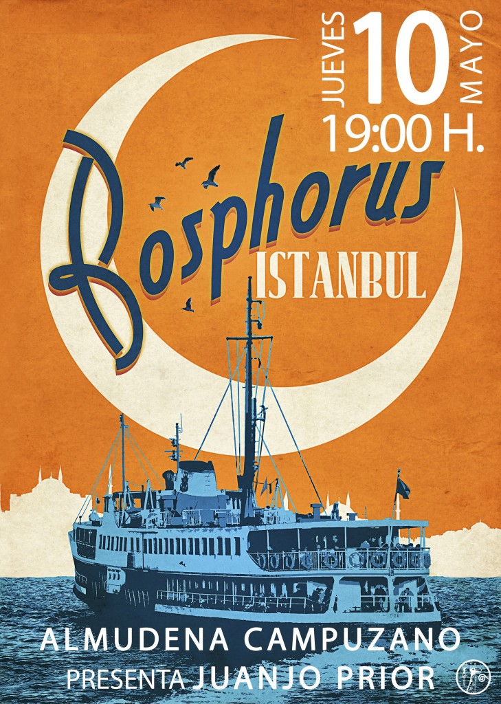 Bosphorus Póster